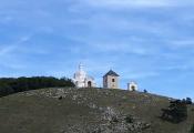 Svatý kopeček Mikulov